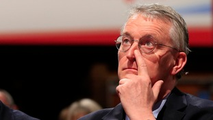 Eight shadow ministers would quit if Hilary Benn was sacked, a shadow cabinet source has claimed.