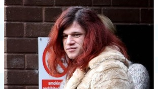Transgender woman accused of raping schoolgirl while a man