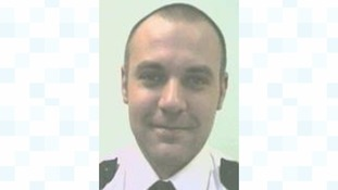 Simon Salway joined the Hertfordshire force in 2003.