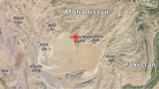 US service member killed and two injured in Afghanistan operation