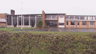Montgomery High School, Blackpool