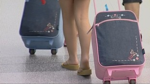 Brighton considers a change to term time holiday rules