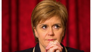 Peter MacMahon blog: Sturgeon's tax challenge as she seeks her own mandate