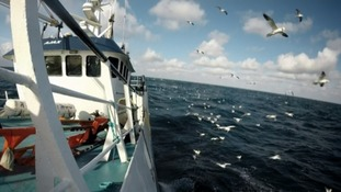 New series on Cornish fishermen debuts tonight