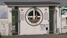 Truro City ground