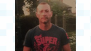 43-year-old Adrian Turner has been missing since Boxing Day