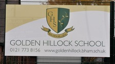 "Wakass Haruf made ""inappropriate"" comments during Islamic Friday prayers at Golden Hillock School"