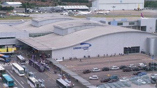 Luton Airport had its busiest ever year in 77 years.