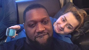 Police trace couple who took sofa selfies on stolen iPad sent to the owner
