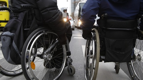 A report has found disabled children in England can have long waits for care. 