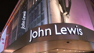 John Lewis boss concerned 'Amazon tax problem' is creating an unfair fight