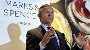 Marks & Spencer chief executive Marc Bolland to retire after poor Christmas sales