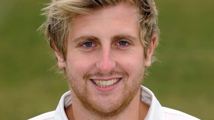 Tributes pour in for Devon cricketer Tom Allin