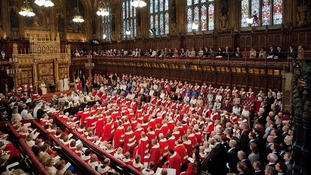 Clegg announces death of Lords reform dream