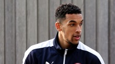 Nick Blackman joins the Rams from Reading FC