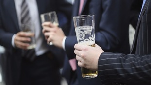 Your guide to the new alcohol drinking guidelines