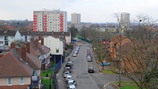 Gang members banned from Ladywood for two years