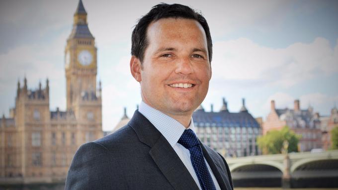 Chris Green MP, Bolton West