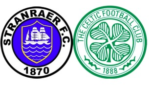 Stranraer FC prepare for Celtic cup tie