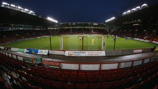 Sheffield United ban fans over 'ISIS' chants