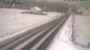 A76 Blackwood Farm.