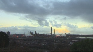 'Hundreds' of steel jobs set to go at Port Talbot