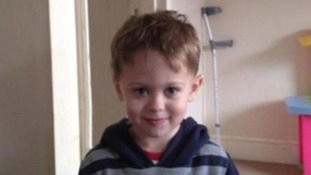 Funeral for boy who drowned in Burnham-on-Sea
