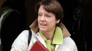 Caroline Spelmen could lose out on her role as Environment Secretary