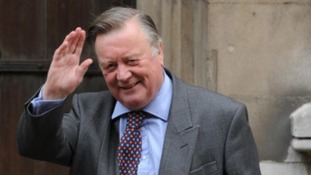 Ken Clarke MP loses his role as Justice Secretary