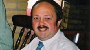 Billy Baker was found dead in Grimsby on Wednesday