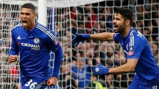 FA Cup match report: Chelsea 2-0 Scunthorpe