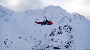 British climber rescued from New Zealand mountain by UK Coastguard call