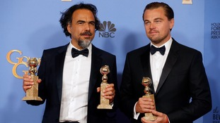 Golden Globes 2016: Full winners list