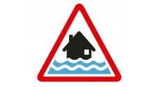 A flood warning has been issued for Suffolk and Essex.
