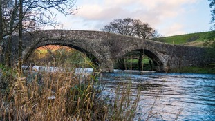 Lune Bridge