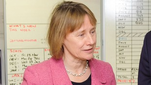 Lin Homer will stand down as HMRC chief executive after four years.