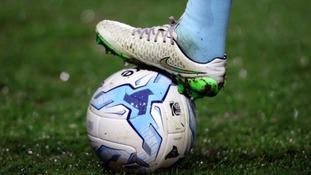 Scotland call-up for three teenage footballers