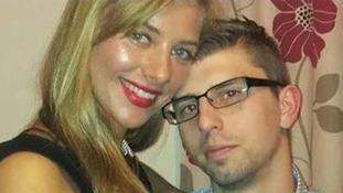 Nonita Karajevaite and Tadas Zaleskas died on the A47 in Norfolk.