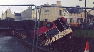 Ideas for new bridge in Isle of Man revealed to public tomorrow