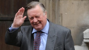 Ken Clarke releases statement over new role in Cabinet
