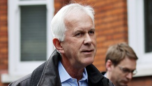 Environment Agency Chairman Sir Philip Dilley resigns