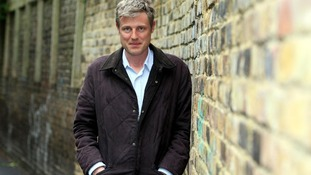Zac Goldsmith.
