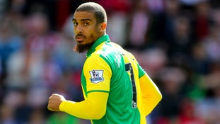 Lewis Grabban could be about to rejoin Bournemouth.