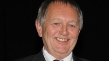 Councillor Ted Brown