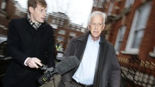 Sir Philip Dilley has quit as Environment Agency chairman