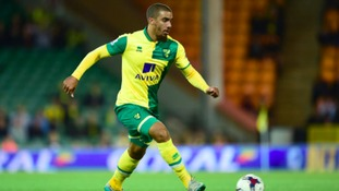 Lewis Grabban has returned to Bournemouth.