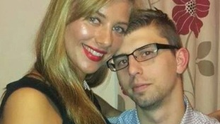 Nonita Karajevaite (24) and Tadas Zaleskas (26) died on the A47 in Norfolk.