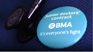 Junior doctors across the Midlands are due to go on strike today