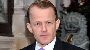 MP David Laws