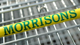 Morrisons sales are up 0.2% over the festive period
